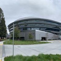 Apple ya tiene un tercer gran Campus funcionando, y el cuarto está en camino