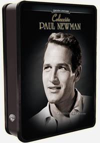 cofre paul newman