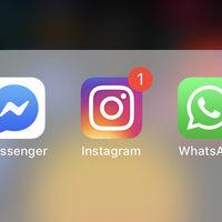 Las imágenes y notas de voz de WhatsApp dan problemas y Facebook e Instagram llevan horas caídas