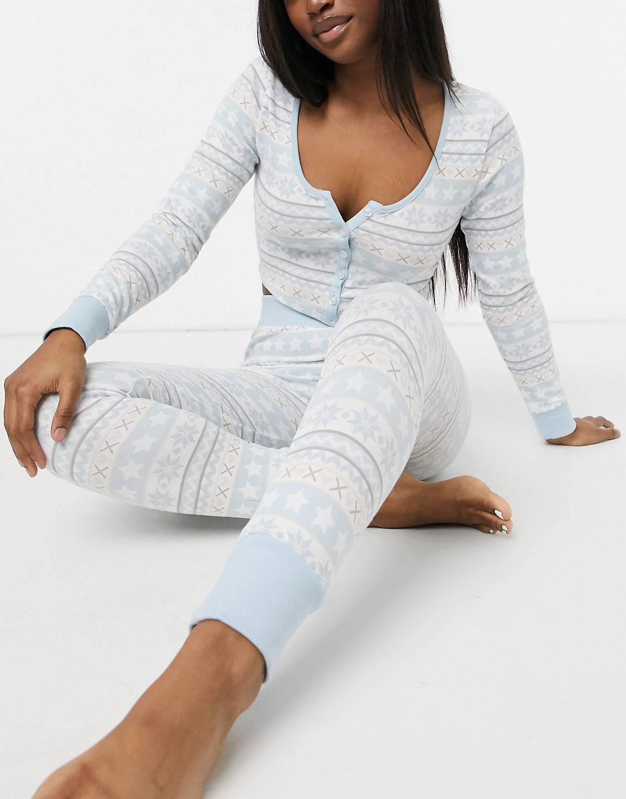 Pijama Asos Design
