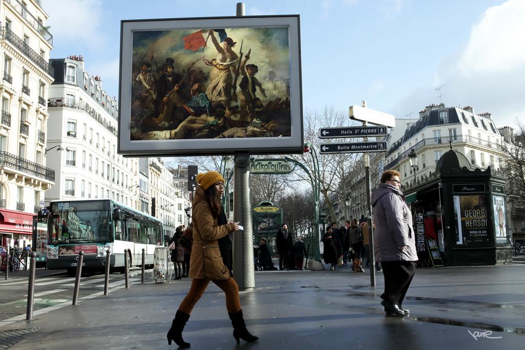 Foto de La publicidad puede llegar a ser un arte, pero prefiero el de verdad (15/29)