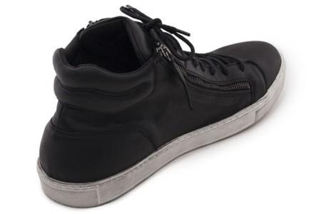 Sneakers Altas Ikks 6