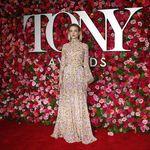 Tony Awards 2018: la alfombra roja más teatral al completo, ¡no te pierdas ningún look!