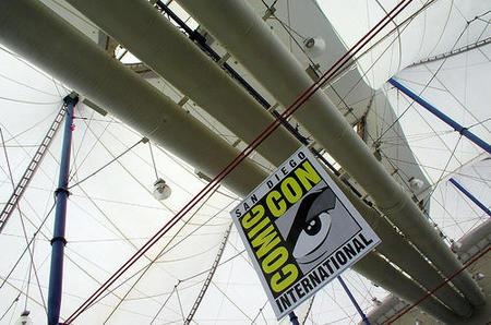 Lo que deberíamos esperar de la San Diego Comic Con '09