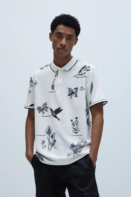 Camisetas Polo Rebajas Zara Verano Ofertas 2020 Jpg