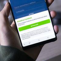 La app de Facebook no viene preinstalada en los móviles Samsung: esto es lo que ocurre