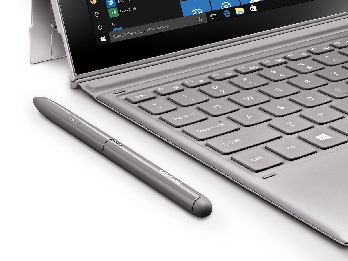💻 Nueva portátil Galaxy Book 2 promete hasta 20 horas de productividad con pantalla táctil y lápiz