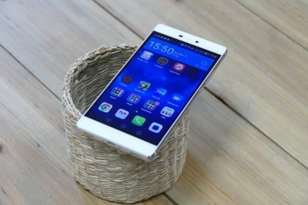 Huawei P8 6