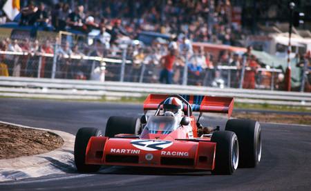 Tecno; de los karts a la Fórmula 1 con Martini