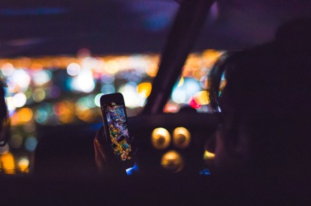 Microsoft quiere evitar que los jóvenes usen el smartphone al volante