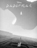 'Paperman', no te pierdas el maravilloso cortometraje de Disney nominado al Oscar