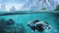 'Anno 2070' se expandirá en octubre llevándonos a las profundidades del océano con 'Anno 2070: Deep Ocean'