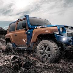 Foto 26 de 43 de la galería troller-tx4-el-rival-del-jeep-wrangler en Motorpasión México