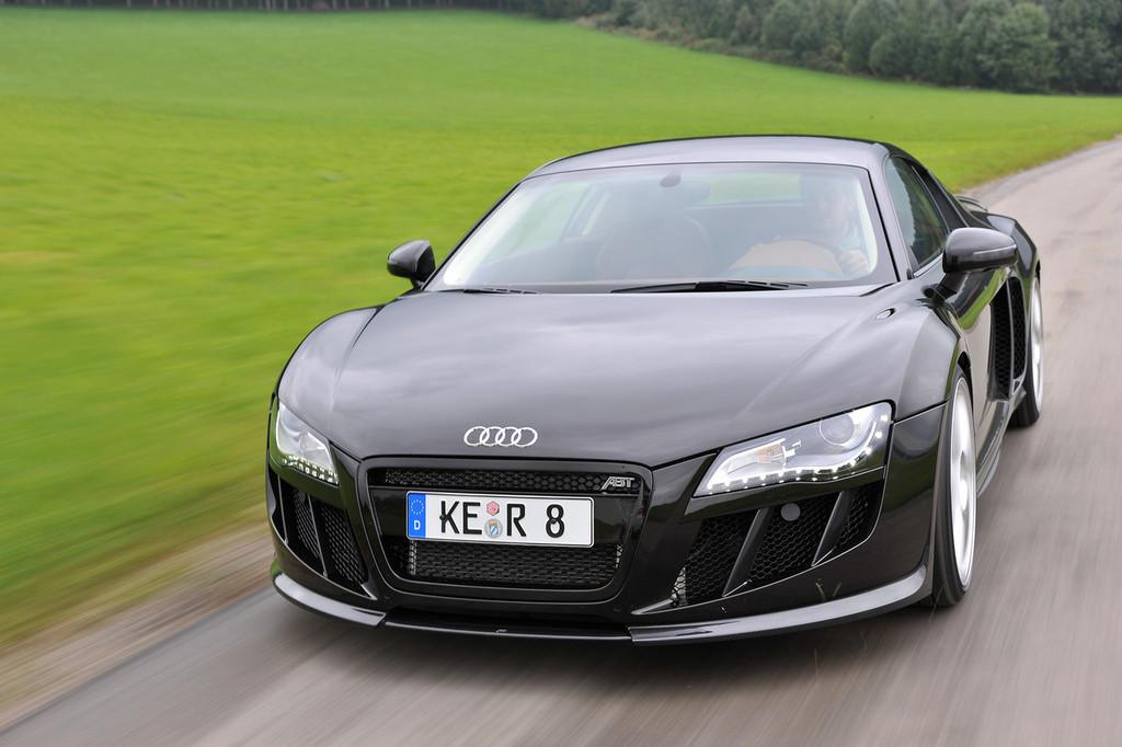Foto de Audi R8 por ABT (7/13)