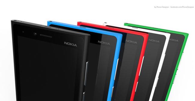 Lumia Concept
