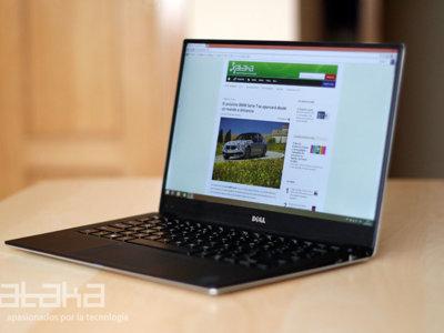 Dell XPS 13, análisis