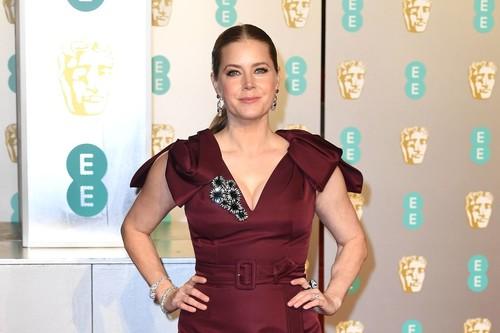 Premios BAFTA 2019: los peores vestidos de la alfombra roja