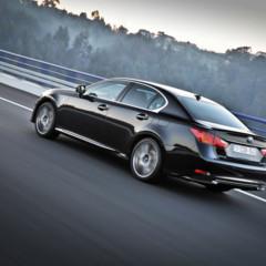 Foto 20 de 26 de la galería lexus-gs-450h-f-sport-2012 en Motorpasión