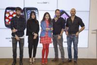 Samsung Gear S presenta sus nuevas esferas diseñadas por los grandes de la moda española