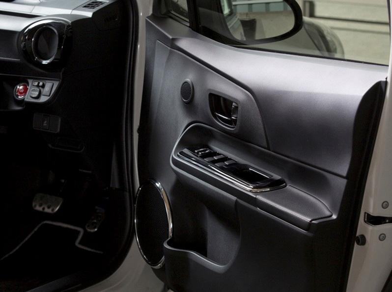 Foto de Prius C deportivo (2/6)