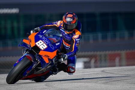 ¡Qué mala pata! Mika Kallio se ha roto la tibia y el peroné a cinco días del inicio de la pretemporada de MotoGP