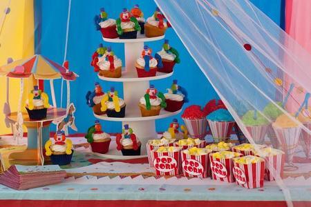 fiesta-tematica-circo