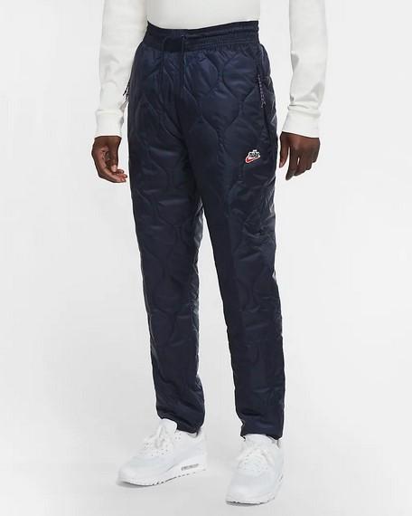 Pantalón para el invierno - Hombre Nike Sportswear Heritage