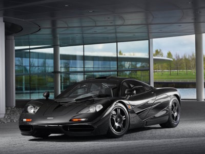 McLaren F1: Recordando la leyenda del superdeportivo que cambió la historia