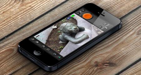 PureShot, mejorando la aplicación cámara de iOS