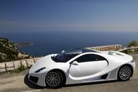El GTA Spano estará en el Salón de Ginebra