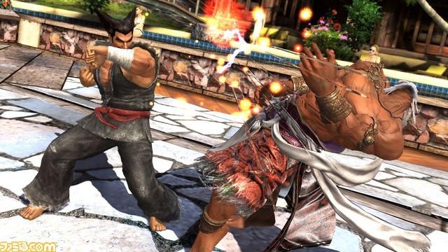 Foto de 170111 - Tekken Tag Tournament 2 (37/45)