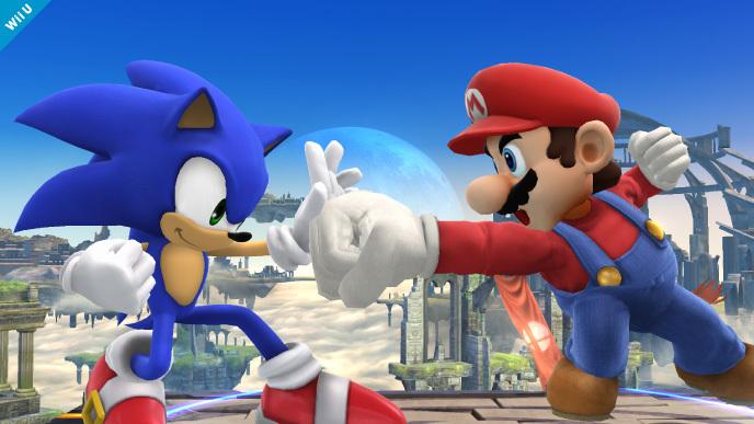 Foto de 011013 - Sonic Smash (1/10)