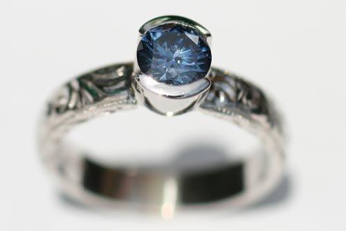 LifeGems: convirtiendo las cenizas de los muertos en diamantes