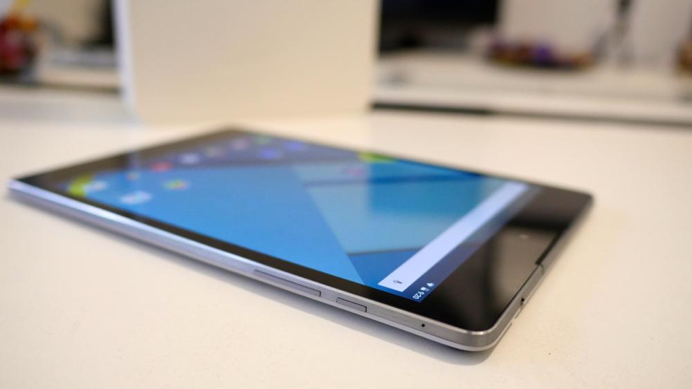 Foto de Nexus 9, análisis (24/27)