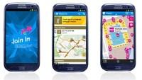 Aplicaciones viajeras: Juegos Olímpicos Londres 2012