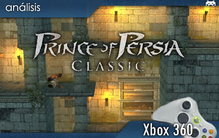'Prince of Persia Classic', análisis