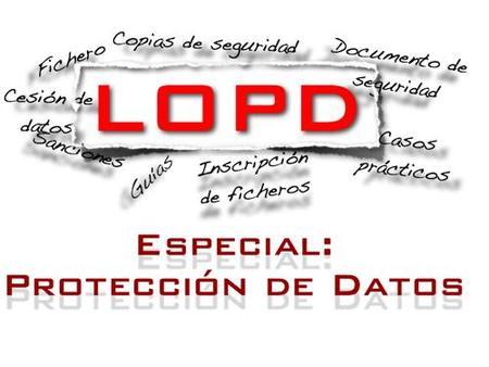 Ley de Protección de Datos: guías prácticas y conceptos básicos