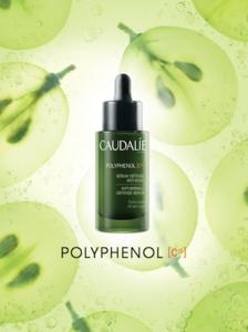 Polyphenol  C15, la creación de Caudalíe más antioxidante y superpotente