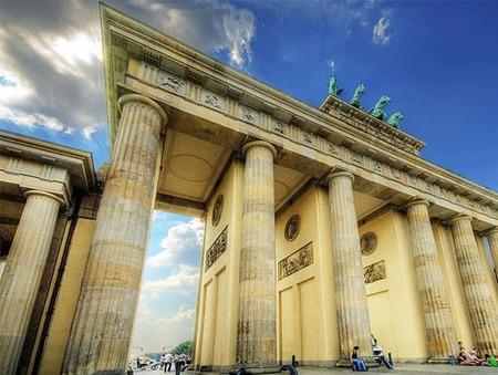 Berlín: la ruta del Muro