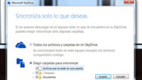 SkyDrive dobla su uso en seis meses y lanza nuevas aplicaciones escritorio y móvil
