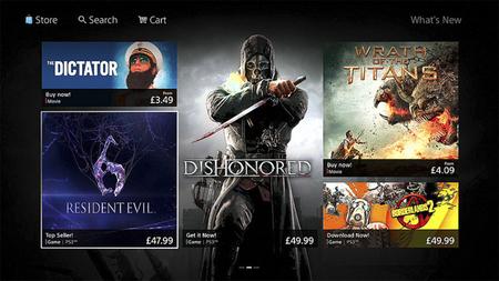 Sony pospone el lanzamiento de PS Store en Europa debido a problemas técnicos