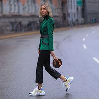 Clonados y pillados: ¿todavía quieres las Archlight de Louis Vuitton? Bershka acude al rescate