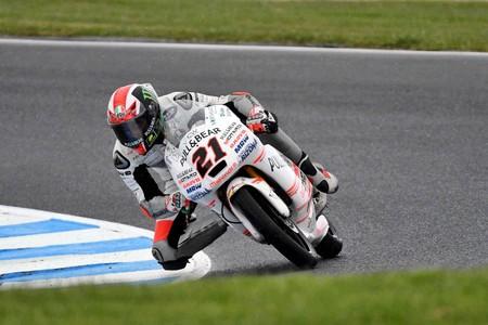 Francesco Bagnaia Moto3 Gp Malasia Motogp 2016