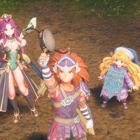 Trials of Mana se volverá todo un desafío en octubre con los nuevos niveles de dificultad que recibirá