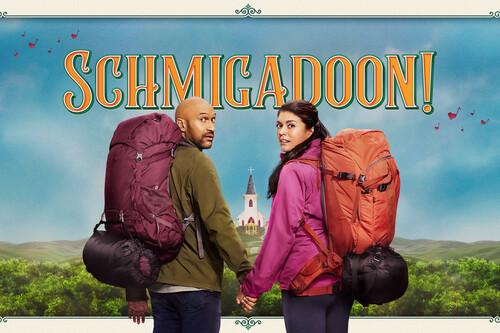 'Schmigadoon!': la nueva serie de Apple Tv+ es una brillante y efervescente parodia de los musicales clásicos