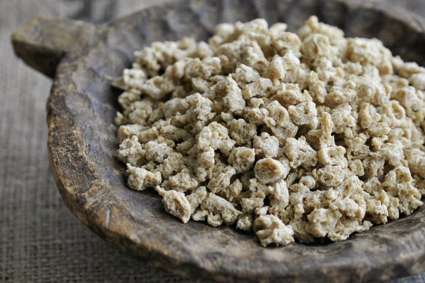 Todo sobre la soja texturizada: qué es, cuál es su valor nutricional, cómo se cocina y mucho más
