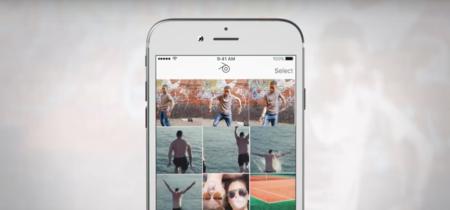 The Roll, la app que analiza, organiza y puntúa tus fotos mejor que tú mismo