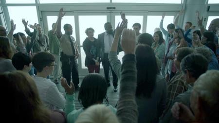 'La niebla' cancelada: la serie basada en la novela de Stephen King se queda en una temporada