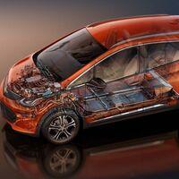 LG pagará 1,900 millones de dólares a GM por las baterías defectuosas de los Chevrolet Bolt, la mayor parte del costo del retiro masivo