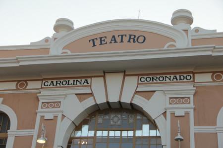 teatro almendralejo